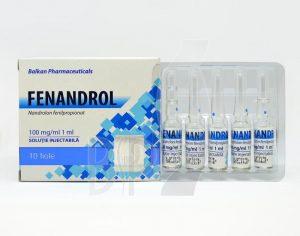 Fenandrol by Balkan Pharmaceuticals