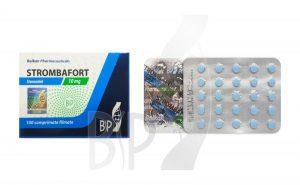 Strombafort by Balkan Pharmaceuticals