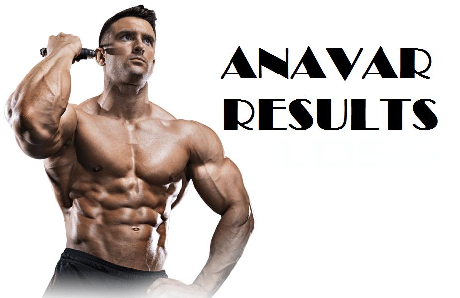 anavar-results